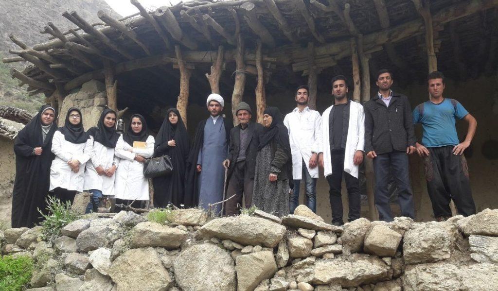 اردوی سوم  شول آباد شهرستان الیگودرز استان لرستان